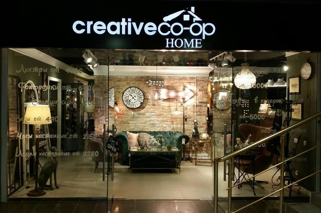 CREATIVECO-OP HOME
