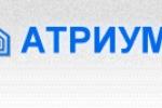 ООО «Атриум» рольставни, рольворота, кованные изделия, жалюзи и многое другое.